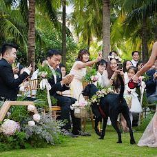Wedding photographer Moana Wu (MoanaWu). Photo of 04.01.2018