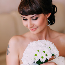 Wedding photographer Aleksandr Saparov (AlexSap). Photo of 28.04.2015