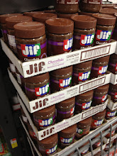 Photo: Oh yum!! Saw this on the end cap sure looks extra yummy.