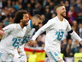 Marcelo est incertain pour le derby face à l'Atlético Madrid