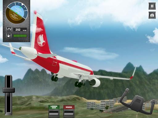 Download avion flight simulator ™ 2015 | appstoide.