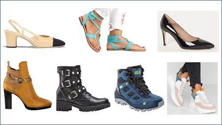 Wat zeggen schoenen over je persoonlijkheid?