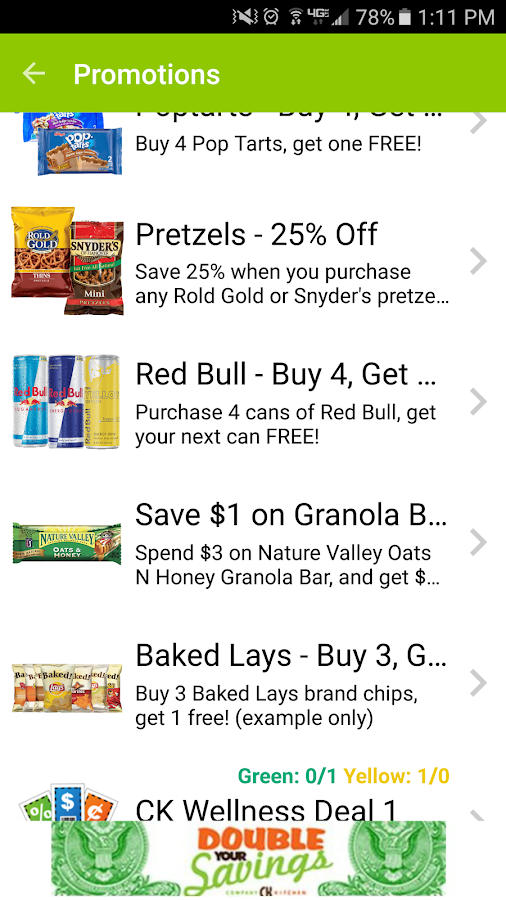 Company Kitchen - Android Apps On Google Play
