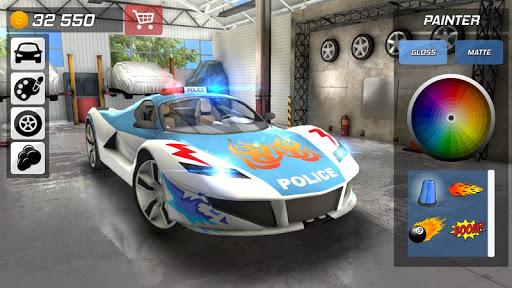 Police Car Chase - Cop Simulator 1.0.3 screenshots 5