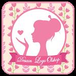 Desain Logo Olshop Icon