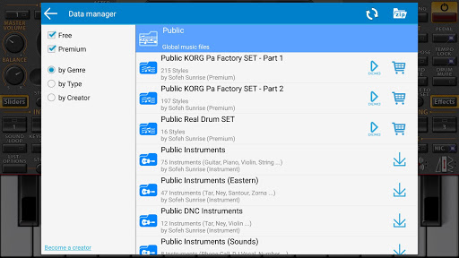 ORG 2020 2020.1.2.0.3 screenshots 8