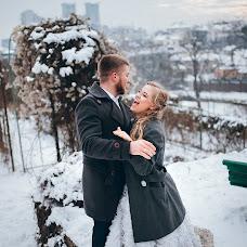Wedding photographer Vyacheslav Galayba (VGalaiba). Photo of 25.02.2018