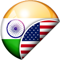 Hindi English Translator Free icon