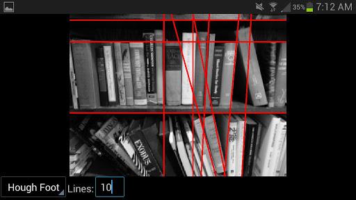 BoofCV Computer Vision screenshots 7