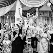Wedding photographer Vira Kosina-Polańska (ViraKosinaPola). Photo of 31.10.2017