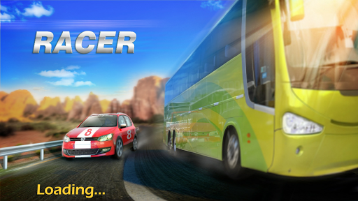 Turbo Speed Racer - Real Fast
