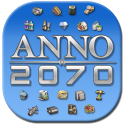 Anno 2070 FanApp icon