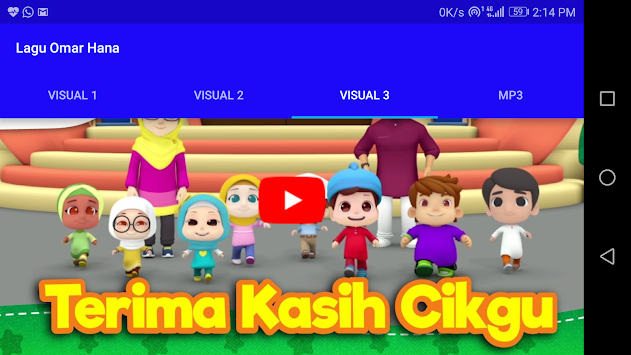 Download Lagu Omar Hana Apk Latest Version App For Android Devices