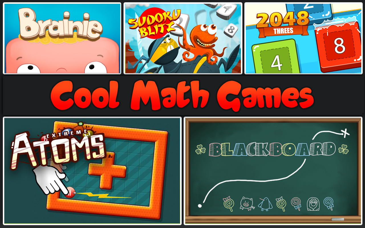 Cool Math Car Games Free Online