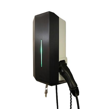 Garo Hemmaladdare 16A Fast kabel typ2
