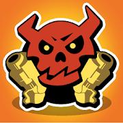 Evil Shooter! (Pixel Hero) v1.0.10 APK MOD