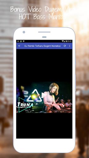 DJ Dugem Terbaru House Remix 2018 OFFLINE 1.0 screenshots 3