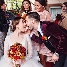 Wedding photographer Cristian Pana (cristianpana). Photo of 08.06.2018