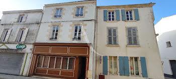 appartement à Marans (17)