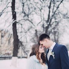 Wedding photographer Marya Poletaeva (poletaem). Photo of 19.01.2019