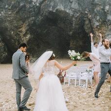 Fotógrafo de bodas Vladimir Brynzar (AndreNikita). Foto del 17.11.2017