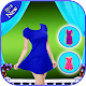Girls Short Dress Photo Suit - Photo Editor icon