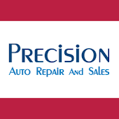 Precision Auto Repair Sales