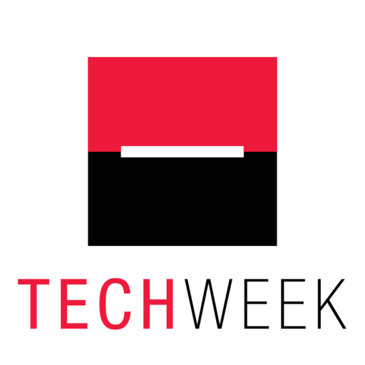 TechWeek SG Icon