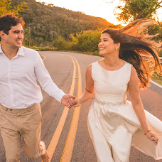 Wedding photographer Cleyton Saldanha (Cleyton2017). Photo of 10.08.2018