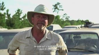 Episode 9: The Walking Dead – Le Making Of