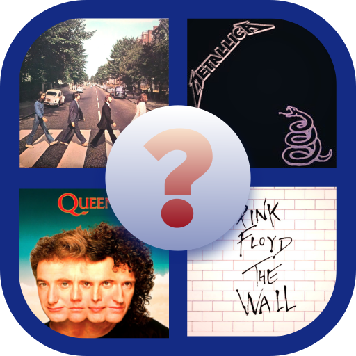 Album Rock - Quiz file APK for Gaming PC/PS3/PS4 Smart TV