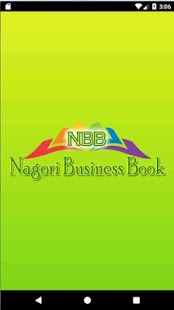 Nagori Business Book - náhled