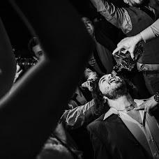Bryllupsfotograf Christian Macias (christianmacias). Bilde av 20.06.2019