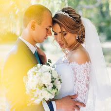 Wedding photographer Elena Molodzyanovskaya (molodaya). Photo of 27.09.2018