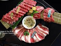 牧野極緻燒肉鍋物