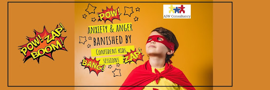 Superhero Adventures Confident Kids