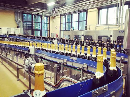 Prosecco Factory di Francesca Malavasi