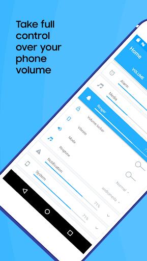 Volume Control 4.99.3 screenshots 1