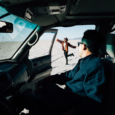 Свадебный фотограф Катя Мухина (lama). Фотография от 09.04.2017
