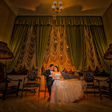 Wedding photographer Liviu Dumitru (Liviudualphoto). Photo of 20.03.2016