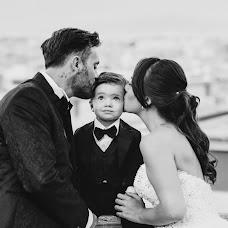 Wedding photographer Stefano Roscetti (StefanoRoscetti). Photo of 18.01.2019