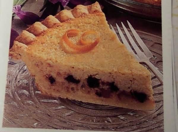 Easter Pie...an Italian  Pasttiera Recipe