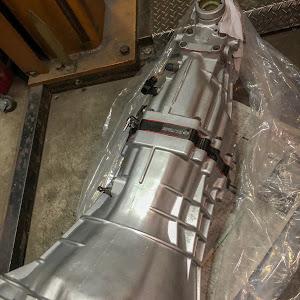 シルビア S15 spec.S AT改R MTのミッションのカスタム事例画像 ただし@シルビア二号機製作中さんの2018年10月21日14:37の投稿