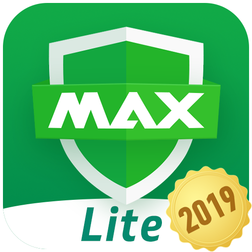 MAX Security Lite - Antivirus, Booster, AppLock Icon