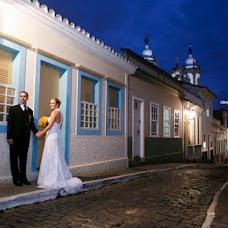 Wedding photographer Sidney de Almeida (sidneydealmeida). Photo of 19.05.2015