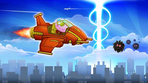 Kids Superheroes free 1.2.3 screenshots 2
