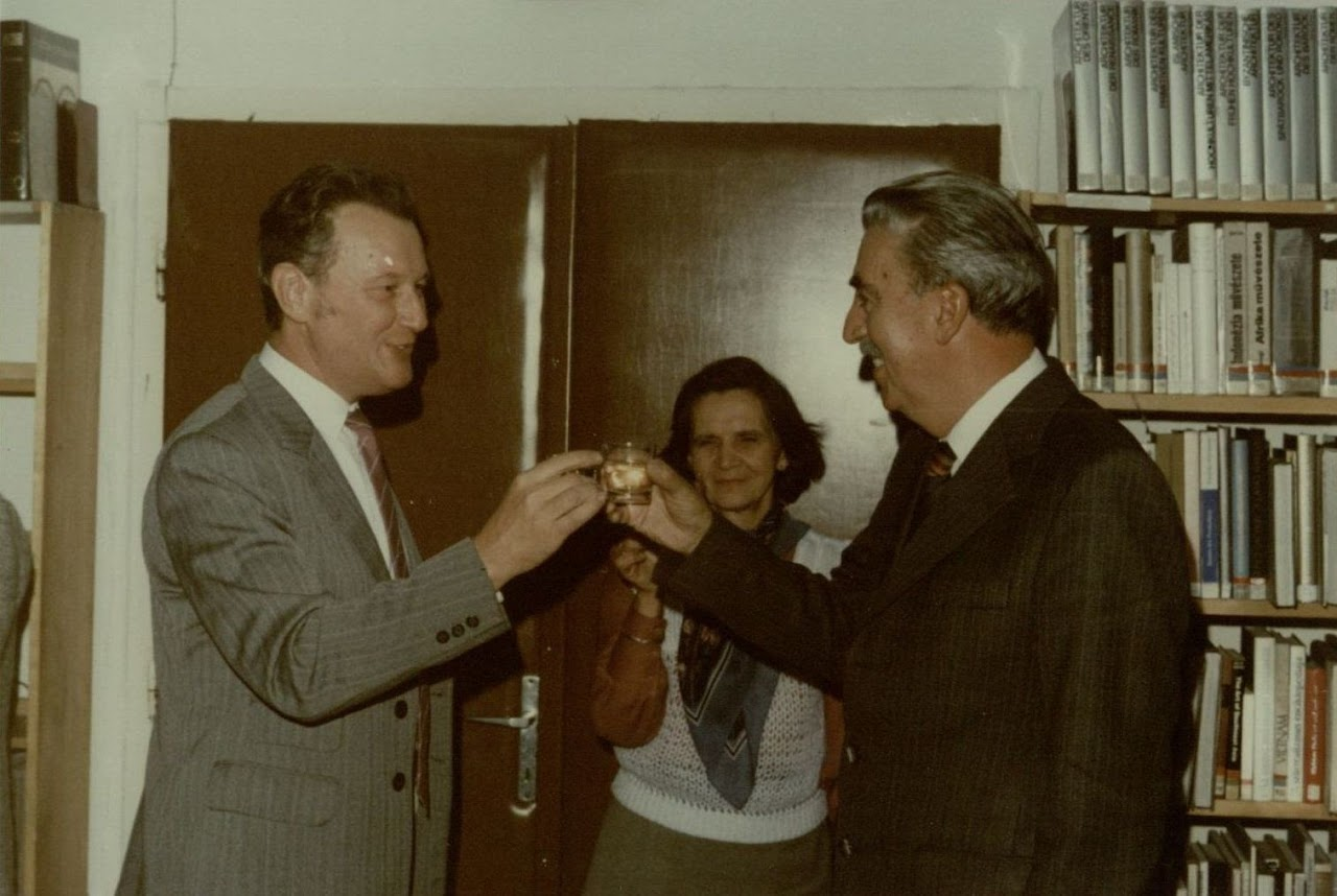 Horváth Károly