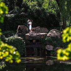 Wedding photographer Evgeniy Onischenko (OnPhoto). Photo of 08.09.2017
