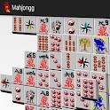 Mahjongg (MahJong) icon