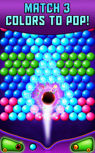 Shoot Bubble Puzzle - screenshot